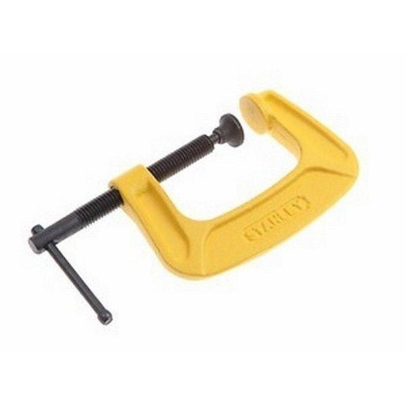 STANLEY 0-83-036-Gag MaxSteel Body PulgadasC Inch 200mm