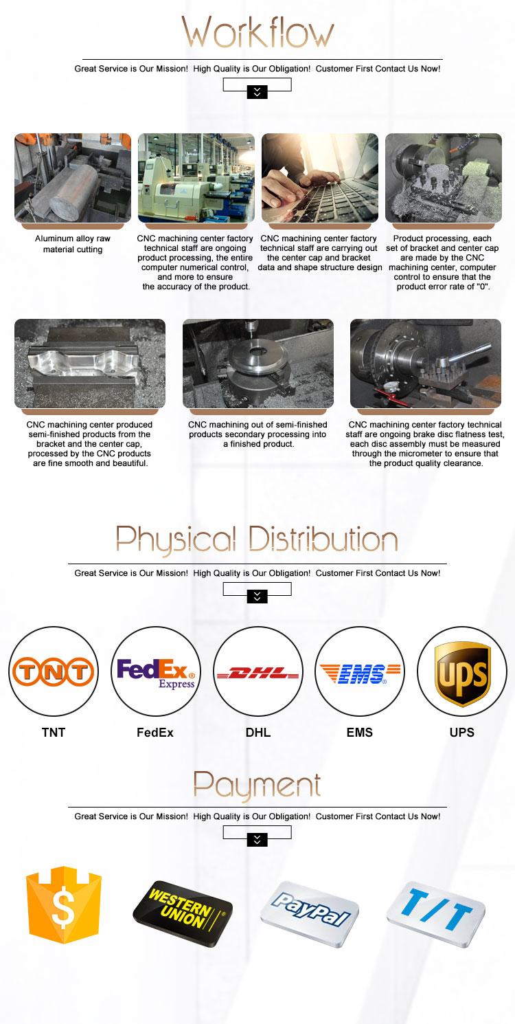 KOKO RACING new designer brake caliper yellow color 4 piston for Hyundai  Genesis Coupe for 18 rim rear wheel