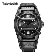 Timberland Men's Watches Sweep Second Hand Fashion Casual Quartz Complete Calendar Water Resistant to 165 Feet 13867