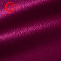 Двусторонняя Воды рябь 100% кашемир шерстяной ткани пальто 780GSM Роза Красная