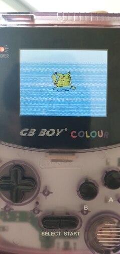 Players de jogos portáteis Internos Internos Consoles