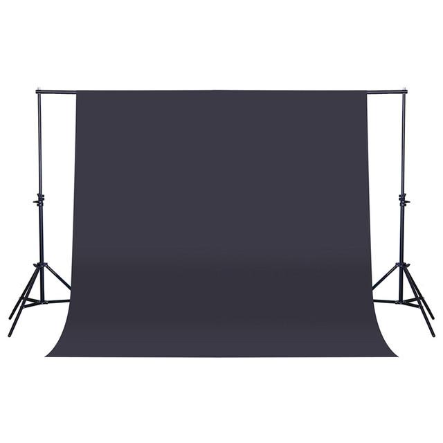 1,6X2/3/fotografía estudio de fotografía pantalla verde Chroma key Fondo telón de fondo para estudio de fotografía iluminación no tejida 10 colores
