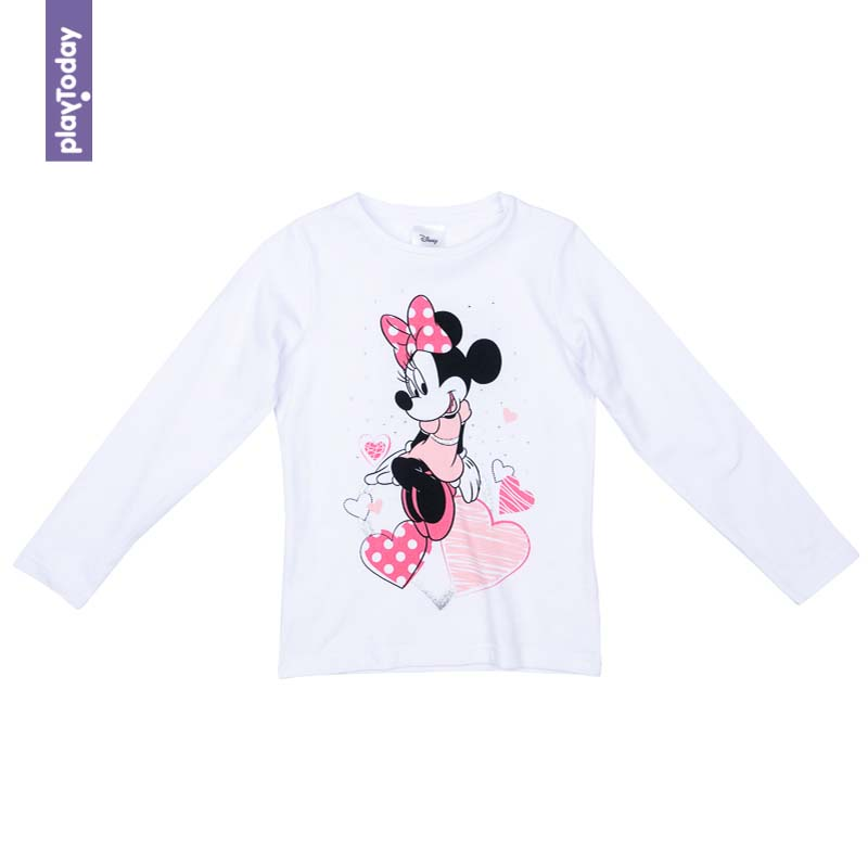 T-Shirts PLAYTODAY for girls 572101 Children clothes kids clothes t shirts playtoday for boys 371116 children clothes kids clothes