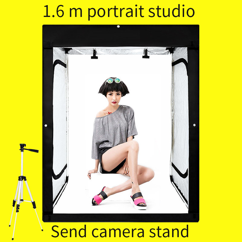 120*80*160CM Photo Studio Dimmable LED Light Tent Soft box Photography Studio Lightbox Shooting Room Photo Box 120*80*160CM Photo Studio Dimmable LED Light Tent Soft box Photography Studio Lightbox Shooting Room Photo Box