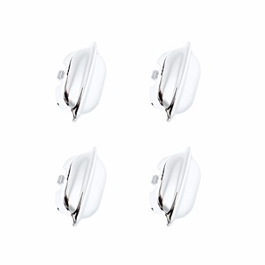 Image 5 - Gloss Black Fairing Mounted Driving Lights Smoked Turn Signals For Harley 2014 2018 Electra Street Glide Models