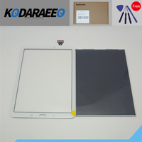 Kodaraeeo Touch Screen Digiizer With LCD Display Repair Part For Samsung Galaxy Tab E 9 6
