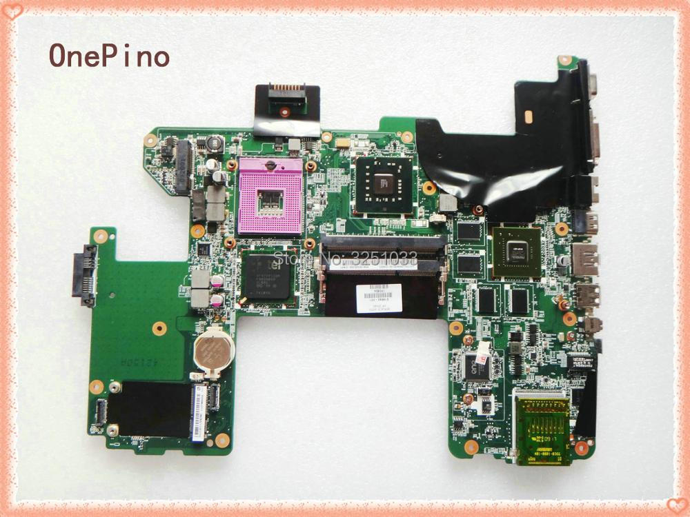 519592-001 for HP HDX X18 Notebook PC HDX18 laptop motherboard DDR3 DAUT7GMB8B0 GT130M chipset, 1GB laptop motherboard 605903 001 fit for hp g62 cq62 notebook pc mainboard ddr3