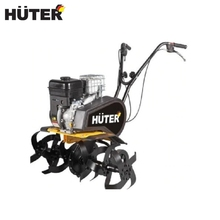 Культиватор бензиновый Huter GMC-6.5