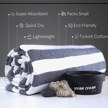 Пляжное полотенце Турция | большой размер 40 »x 70» Peshtemal | Быстросохнущий | 100% хлопок Peshtemal | подходит для альпинизма, кемпинга, спортзала