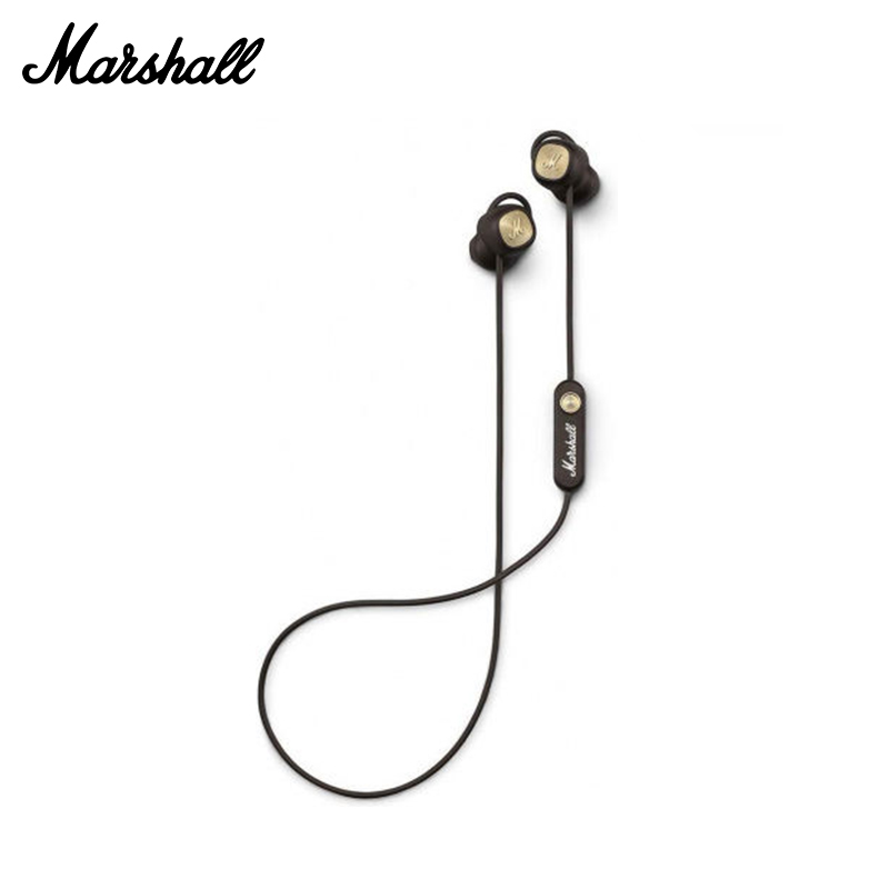 Headphones Marshall Minor II Bluetooth