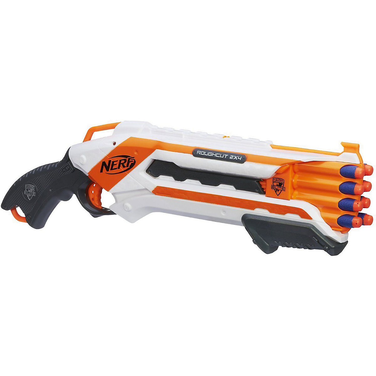 Toy Guns NERF 3222052 Children Kids Toy Gun Weapon Blasters Boys Shooting games Outdoor play free shipping surefir led weapon x400 handgun flashlight with red laser sight for rifle scope pistola airsoft guns
