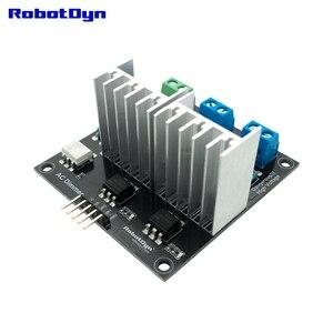 Image 2 - Ac 라이트 디머 모듈, 2 채널, 3.3 v/5 v 로직, ac 50/60 hz, 220 v/110 v