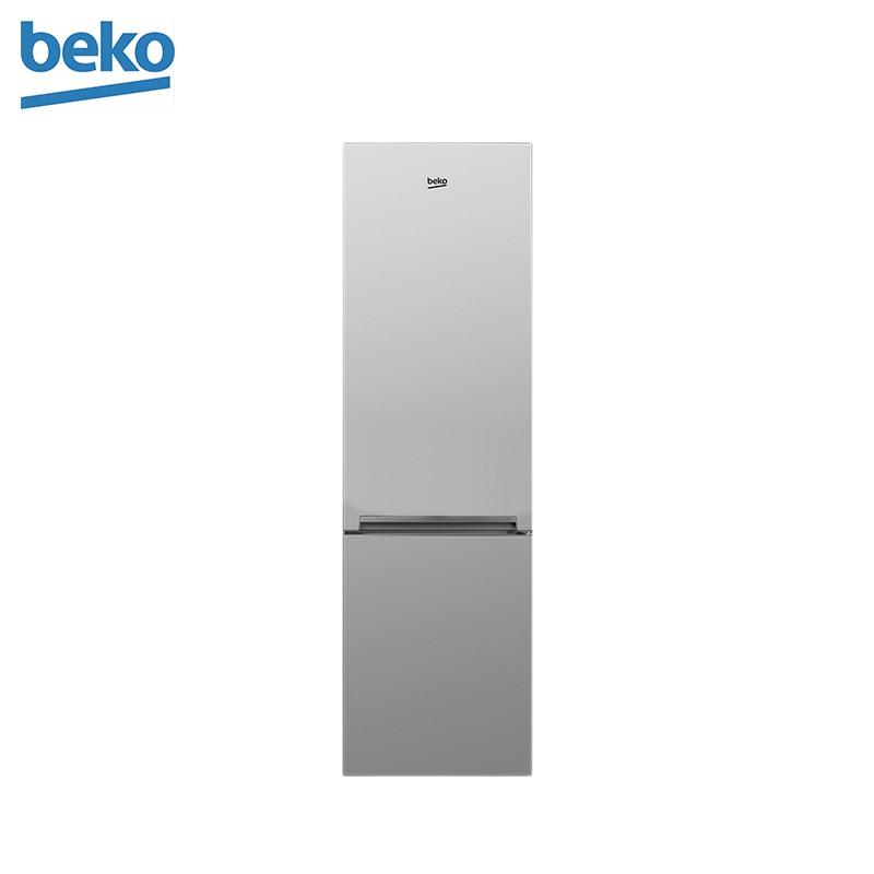 Refrigerator Beko RCSK 310M20S refrigerator bosch kin86af30r