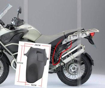 BMW için R1200GS çamurluk arka çamurluk uzatma BMW R 1200 GS/GSA LC 2005-2013 yağ soğutmalı modelleri