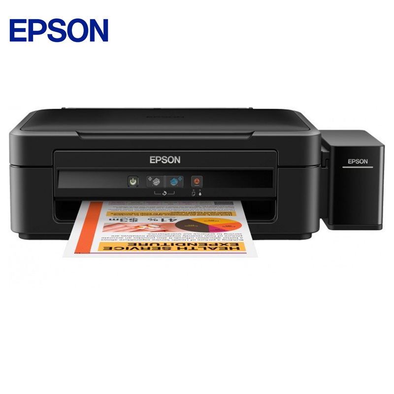 MFD Epson L222 Printer printing factory jgaurora a5 updated large printing size 3d printer
