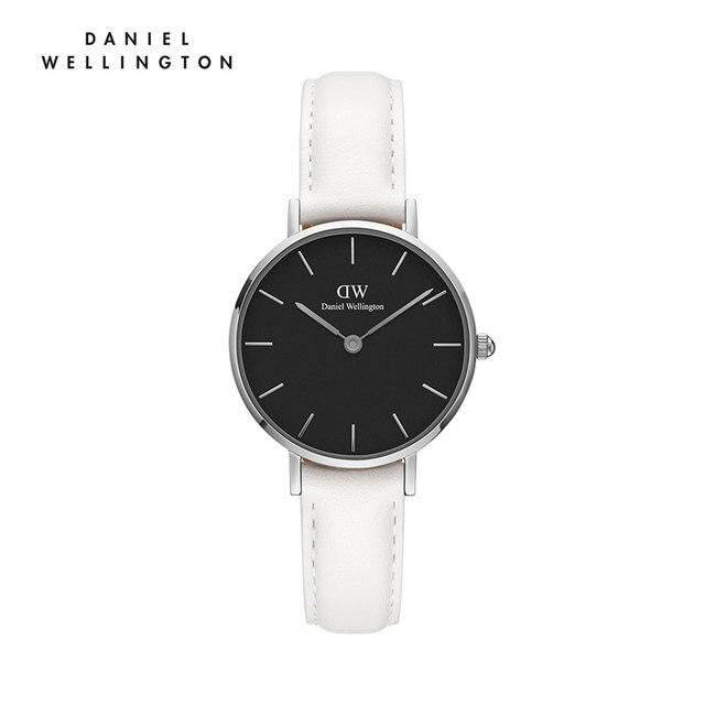 Женские наручные часы Daniel Wellington Classic Petite Bondi 28 мм
