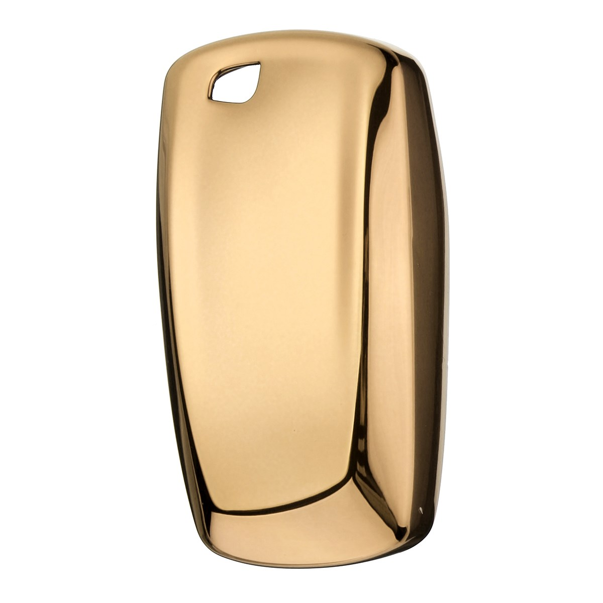 TPU Remote Smart Key Cover Fob Case Shell Black For BMW M5 M6 1 3 4 5 6 Series