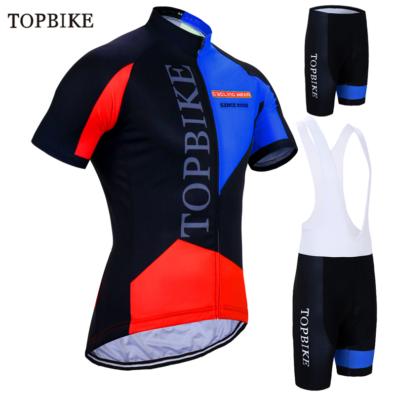 comprar real venta caliente online zapatos casuales US $25.12 42% OFF|TOPBIKE cycle dress china cycling team jersey roupas  ciclismo mtb racing bike shirt summer camisa ciclismo jersey motocross-in  ...