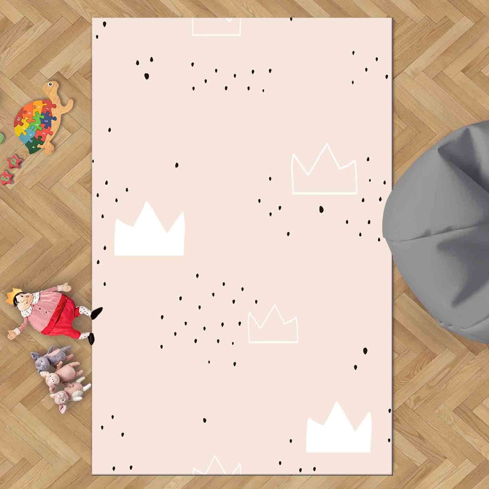 Else Pink Floor White Clouds Girls Black Hearts 3d Print Non Slip Microfiber Children Kids Room Decorative Area Rug Kids  MatElse Pink Floor White Clouds Girls Black Hearts 3d Print Non Slip Microfiber Children Kids Room Decorative Area Rug Kids  Mat