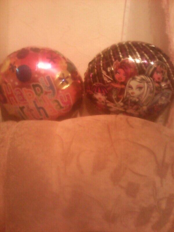 XXPWJ Free Shipping New  1pcs Foil aluminum balloons Happy birthday balloons wholesale children's toys wedding party A-003
