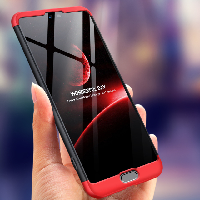 online store c9cc0 090e5 US $4.99 | For Huawei P20 Pro Case 360 Degree Full Body Hard Cover Case For  Huawei P20 Pro Hybrid Shockproof Case With Tempered Glass P20+-in Fitted ...