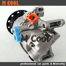 High Quality AC Compressor For Toyota  Toyota Yaris Auris Corolla Vitz ist SCION NZE141 6PK 447260-2331 GE447260-2334 88310-0D0