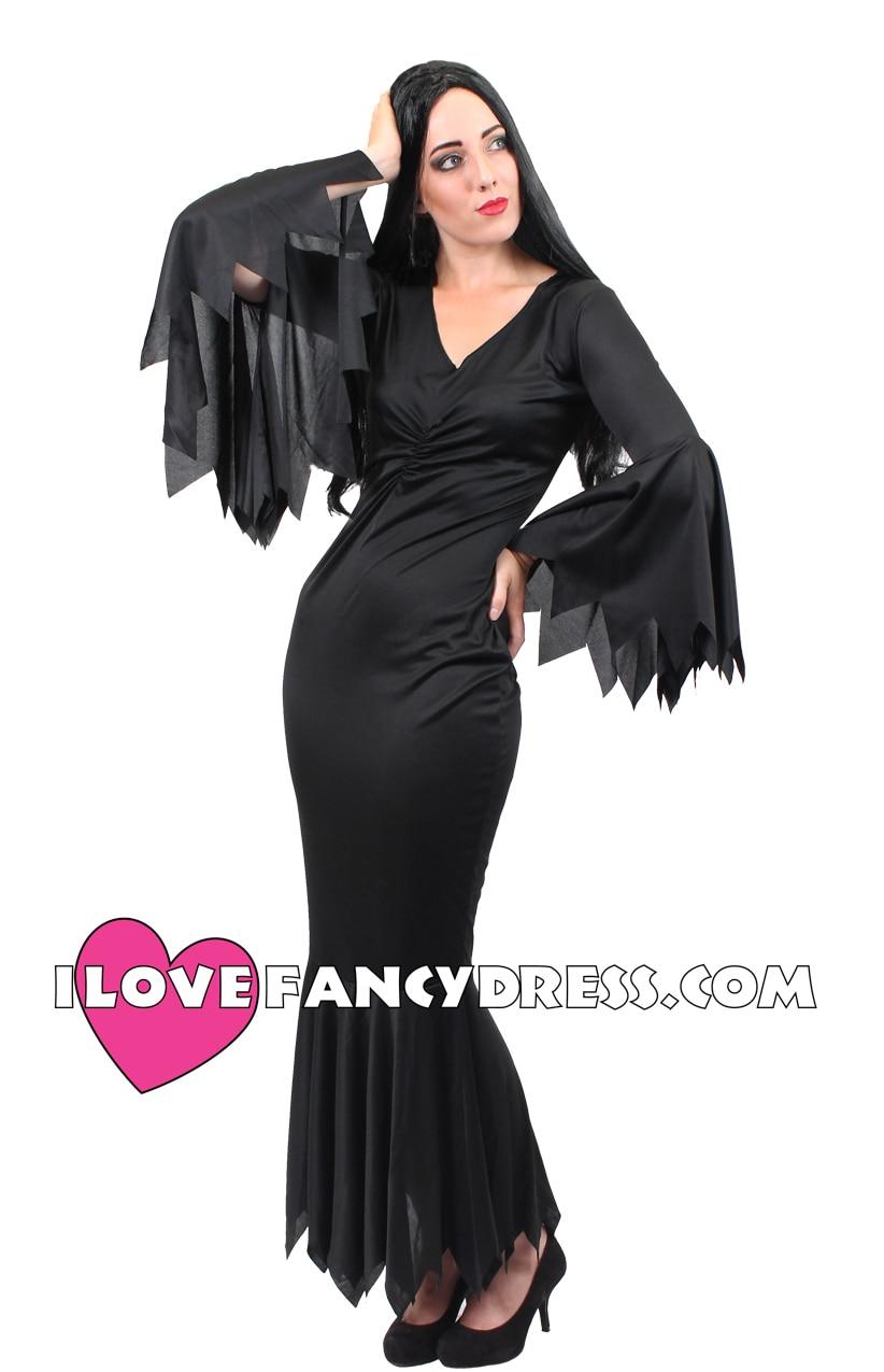 FANCY DRESS COSTUME ~ DELUXE PRISONER OF LOVE XS