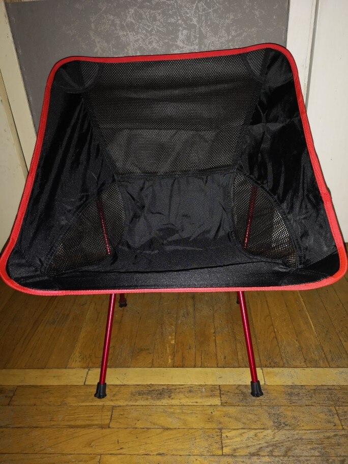 Cadeiras de pesca Dobrável Ultraleve Superhard