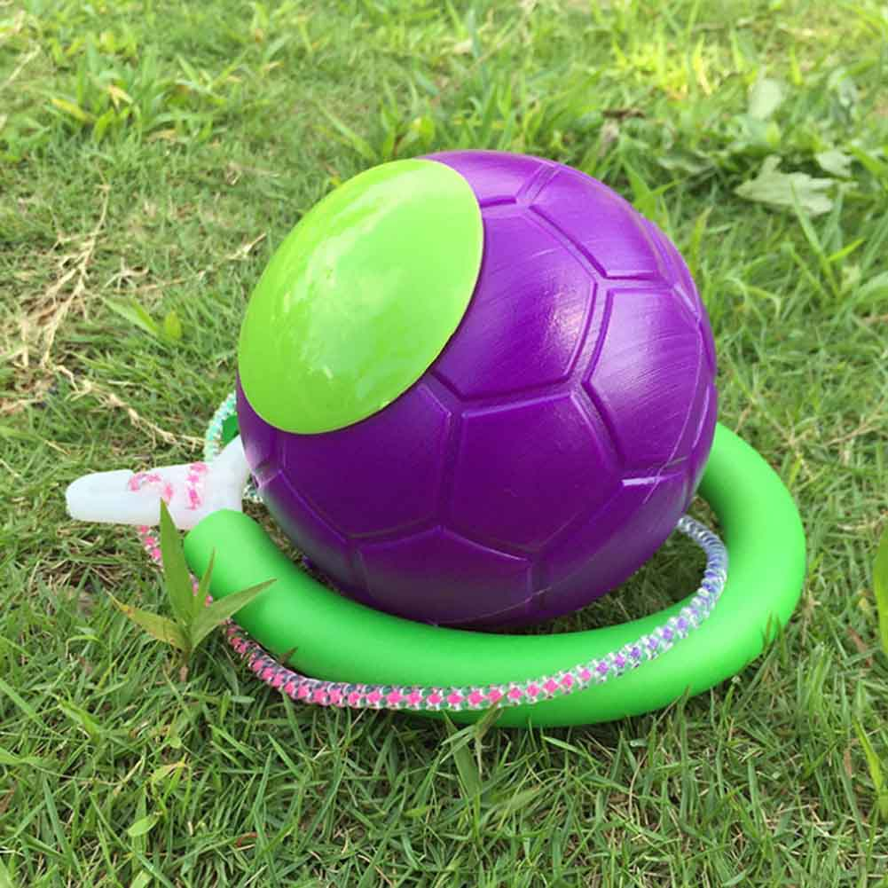 Skip Ball Outdoor Fun Toy Balls Classical Skipping Toy Fitness Equipment Toy New