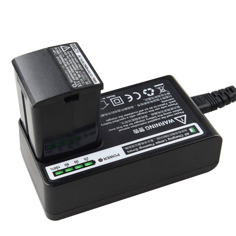 Godox AD200 200Ws 2.4G TTL HSS Strobe Flash Speedlite W/ Xpro-N TTL Wireless Flash Trigger For Nikon/Canon/Sony/Fujifilm/Olympus