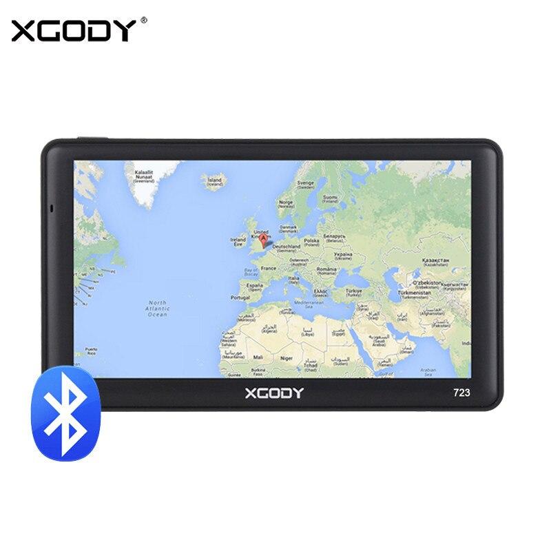 XGODY 7