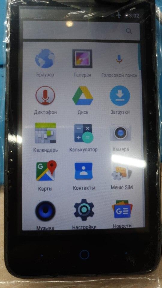 сенсорный экран для ZTE; сенсорный экран телефона ZTE ; Тип:: Сенсорный Экран; Место происхождения :: Китай (материк);