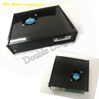 Happy Game Time Arcade 5000 in 1 Super JAMMA Multi Games Box Support VGA for LCD, RGBHV RGBS for CRT Arcade Machine