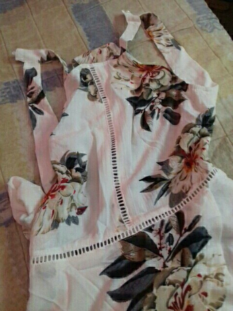 fb8f97d6b3 I loved very beautiful. and fabric is great. perfect! I recommend! seller  mt attentive.