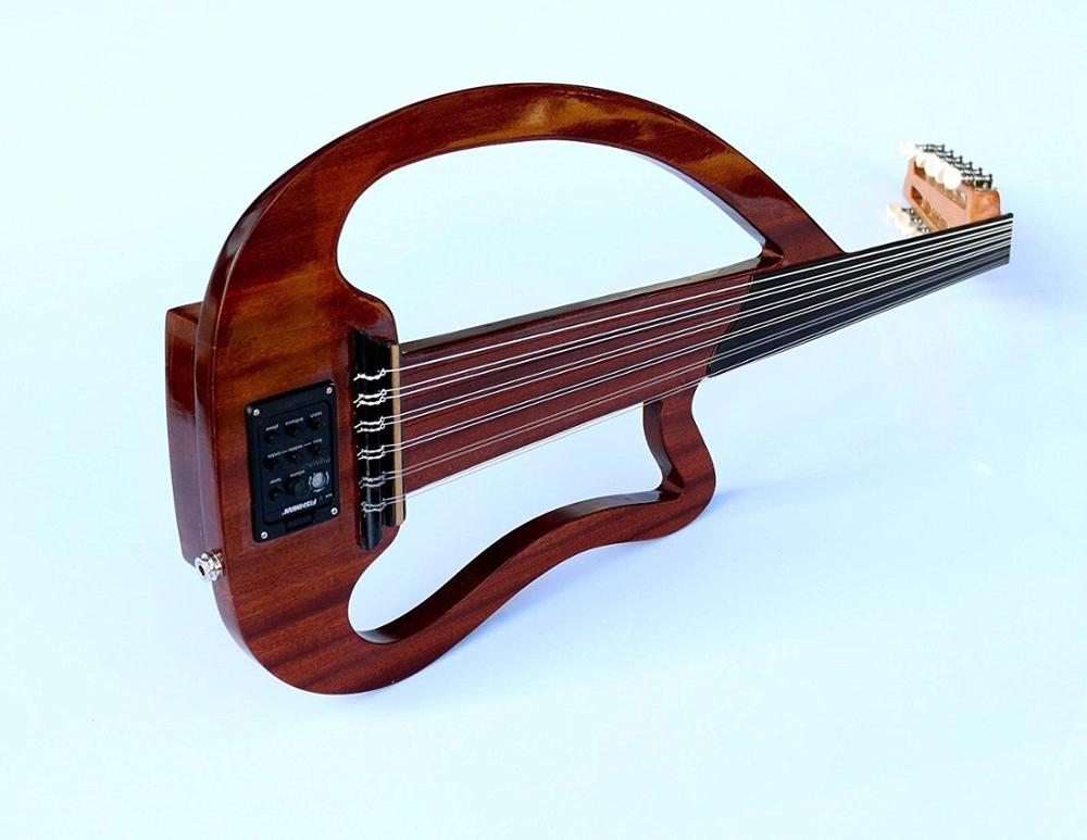 TURKISH ELECTRIC OUD UD STRING MUSICAL INSTRUMENT AOS-101G
