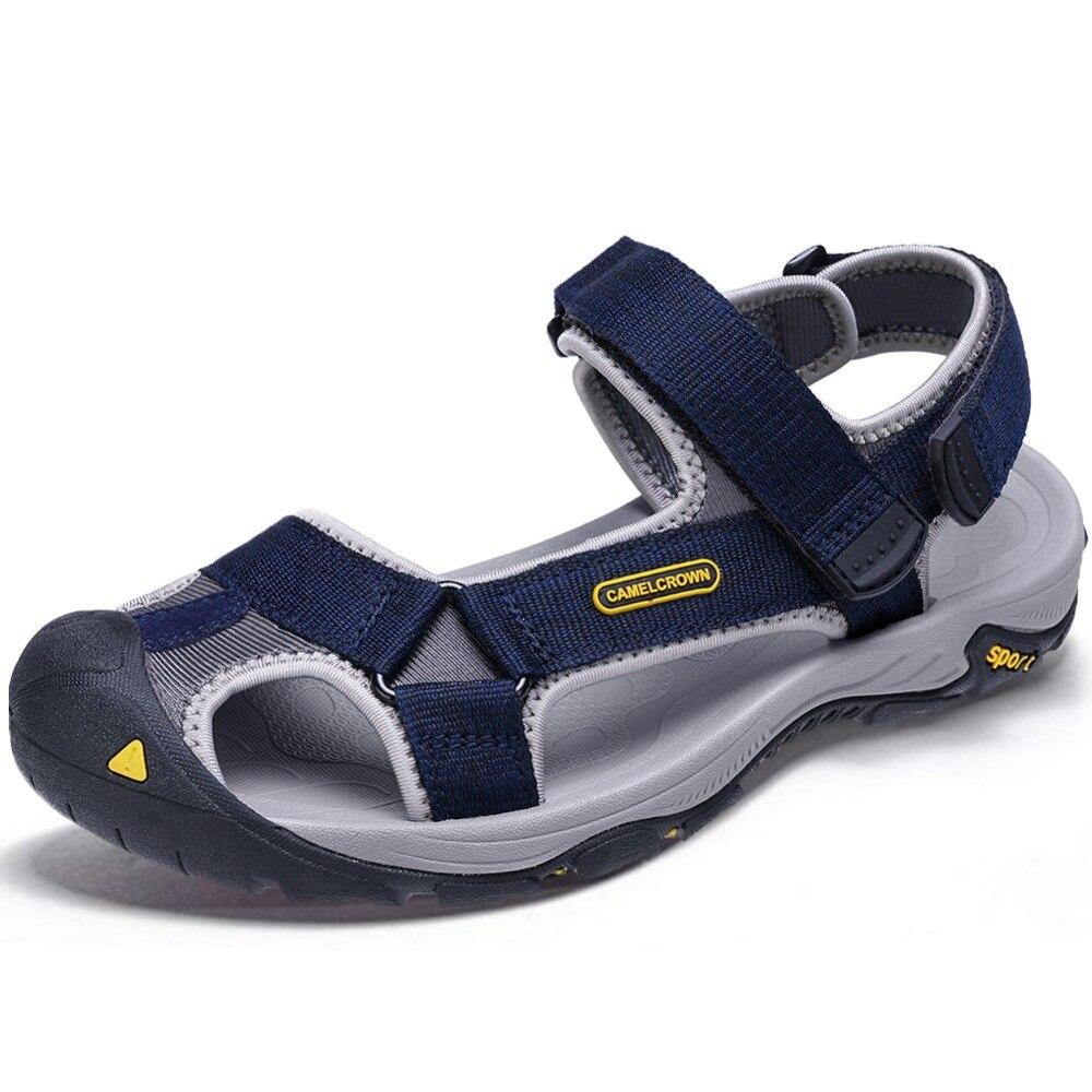 CAMEL Summer Men's Sandals Strap