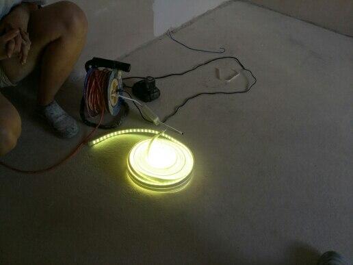 Tiras de LED Smd5050 Smd5050 Emissor