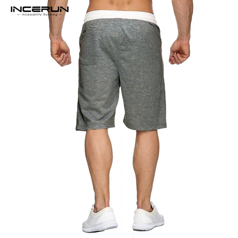 40849988 2018 Summer Fashion Shorts Men's Summer Casual Bermuda Harem Shorts For Men  Leisure Beach Shorts Tracksuit Joggers Hombre-in Casual Shorts from Men's  ...