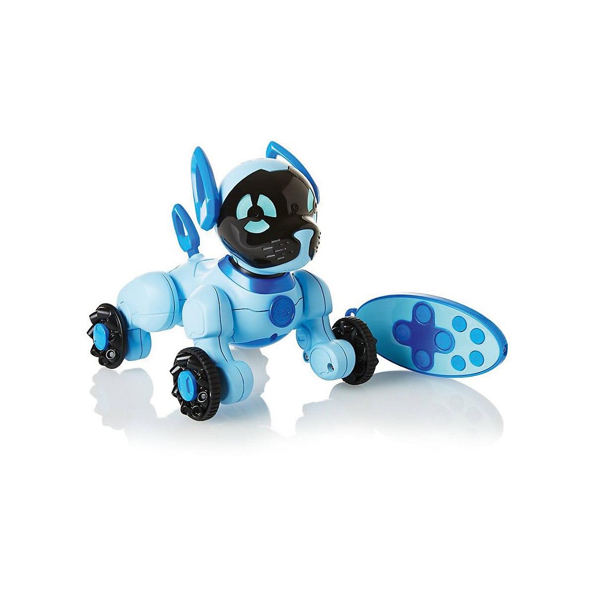 Electronic Pets WowWee 7314003 Tamagochi Robot Toys Interactive Dog Animals Kids MTpromo