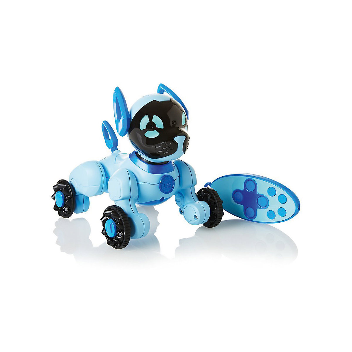 Electronic Pets WowWee 7314003 Tamagochi Robot Toys Interactive Dog Animals Kids sleeping dog toy soft toys lying kawaii long ears plush peluches bebe for girls small large stuffed animals dogs 70c0646