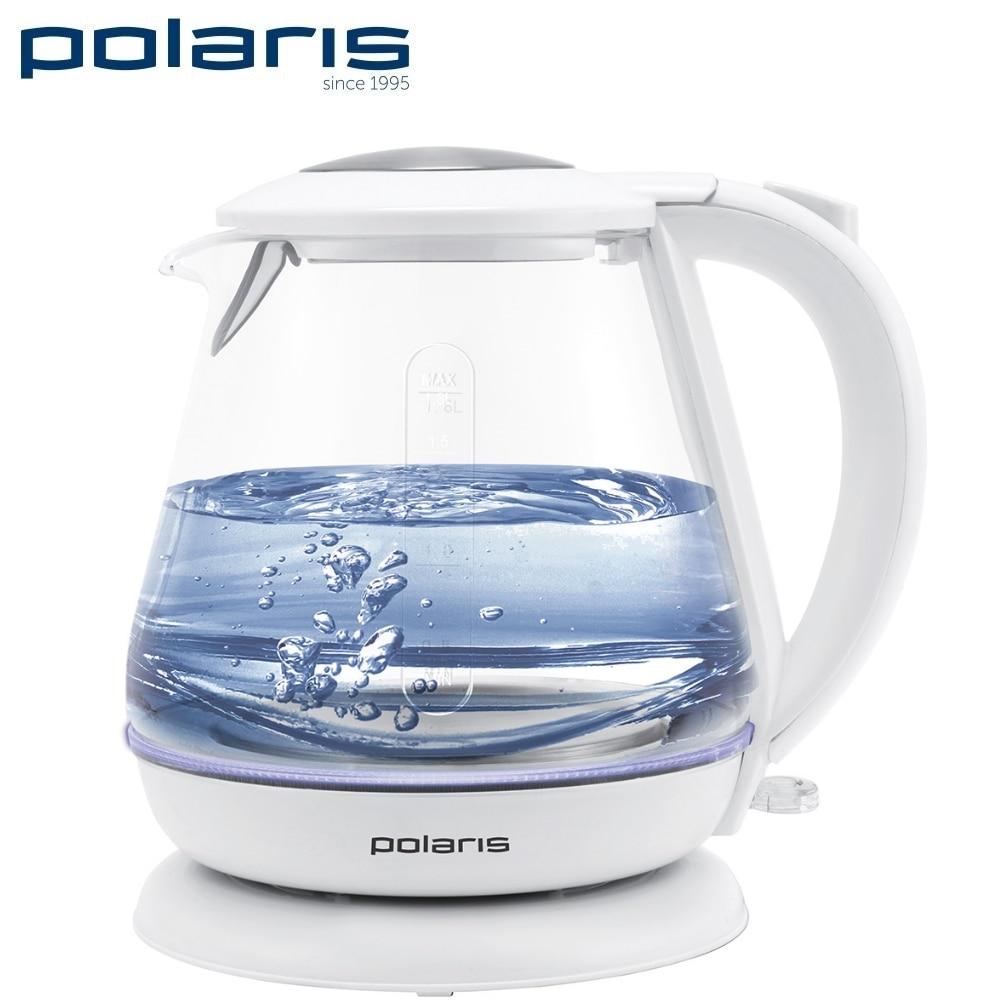 Kettle Polaris PWK 1859CGL electric kettle polaris pwk 1794c golf