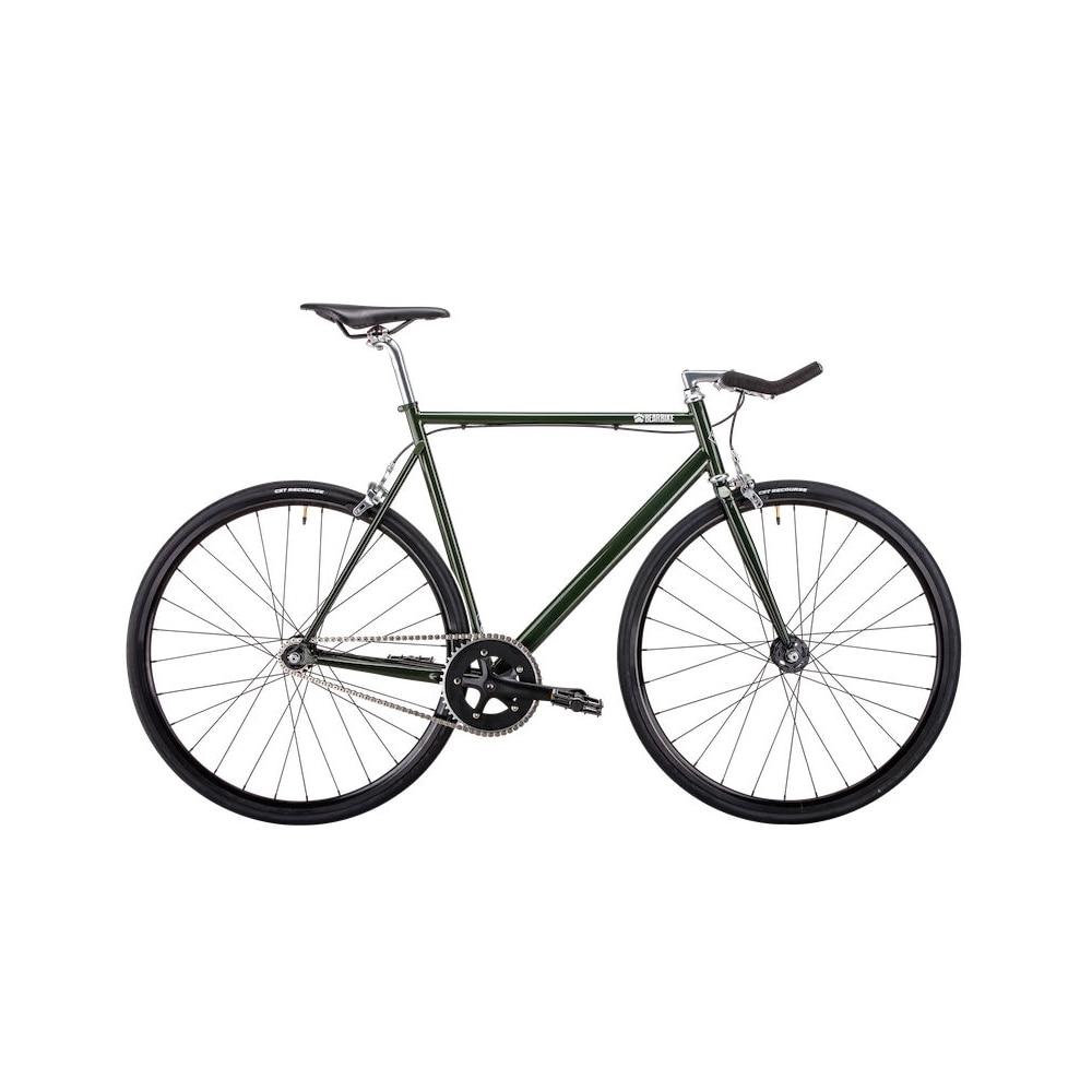 Bicycle Bear Bike AC Milan (28 1 IC. Height 530mm) 2018-2019