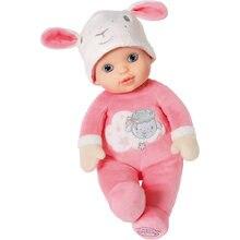 Мягкая кукла ZAPF CREATION Baby Annabell  с твердой головой, 30 см