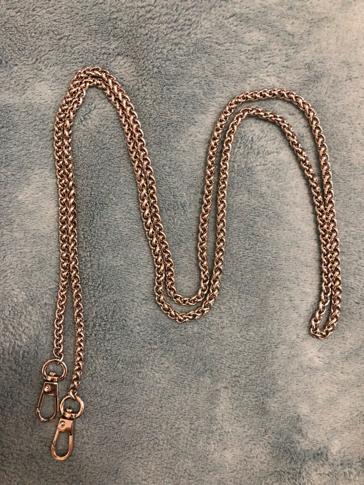 woman fashion bags accessory chain fashion new wallet accessroies chain handbag Solid Chain handle shoulder bag strap photo review