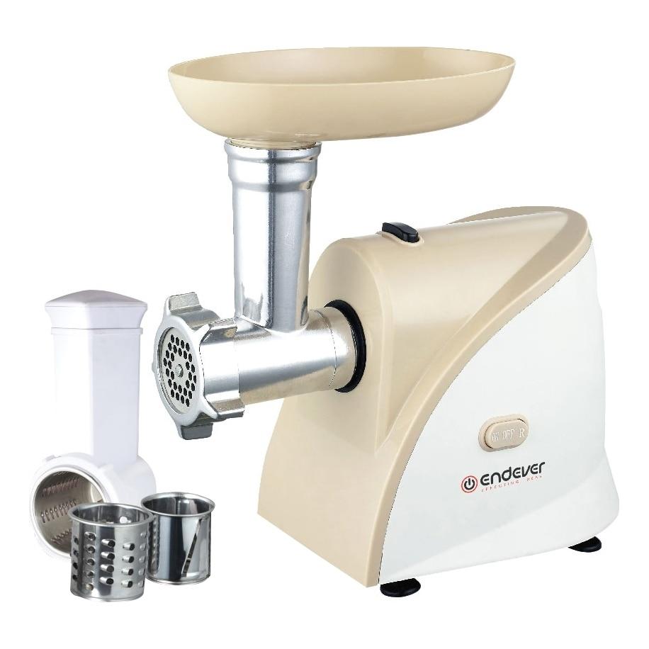 Meat grinder Endever Sigma 29 цена и фото