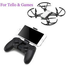 GameSir T1d/T1s Remote Controller for DJI Tello& Games Joystick Handle For ios7.0+ Android 4.0+ BLE4.0