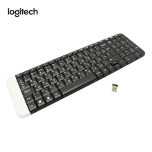 Клавиатура беспроводная Logitech K230