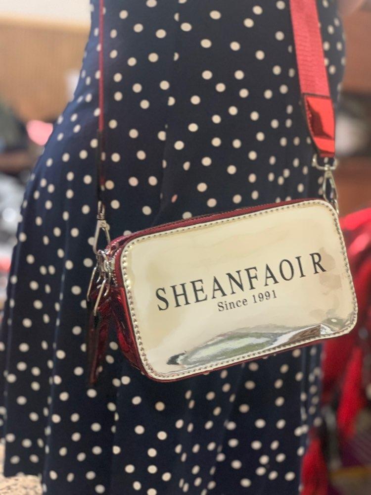 Bolsas de Ombro bolsas feminina vestido