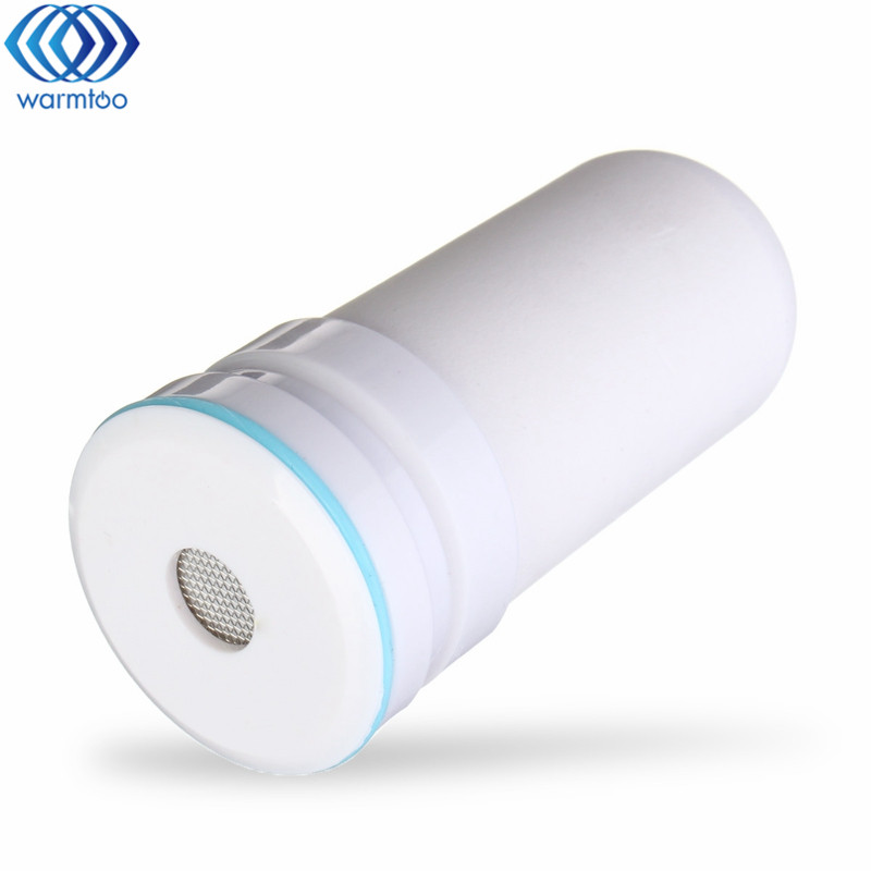 1Pcs Replacement Inner Ceramic Cartridge Tap Filter Element For Faucet Water Purifier Secure Household Brand New