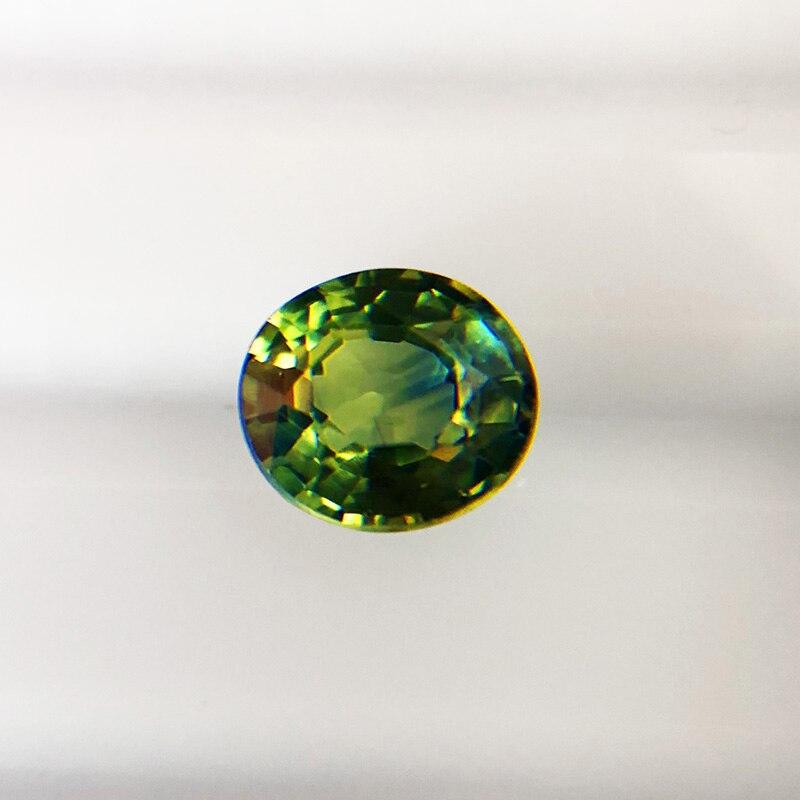 Naturellement unoptimized Chinois de couleur saphir rugueux, soutien vos propres tests, peut vous aider à faire des bijoux - 4